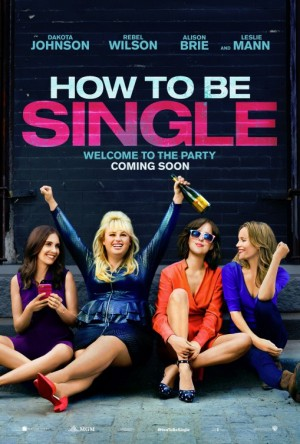 how_to_be_single-poster